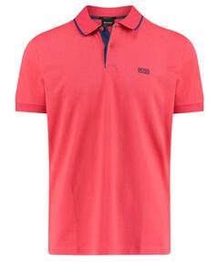 """Herren Poloshirt """"Peos 2"""" Regular Fit Kurzarm"""