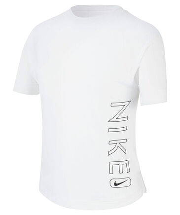 "Nike Sportswear - Mädchen T-Shirt ""Nike Breathe"""
