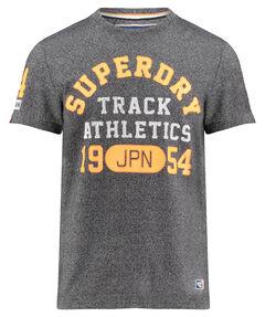 "Herren T-Shirt ""Track & Field Tee"""