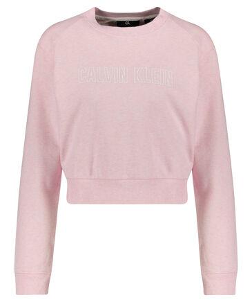CALVIN KLEIN PERFORMANCE - Damen Sweatshirt