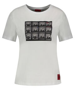 "Damen T-Shirt ""Demali"""