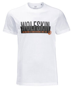 "Herren Outdoor-Shirt ""Slogan T Men"""