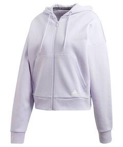 """Damen Sweatshirtjacke """"Must Have"""""""