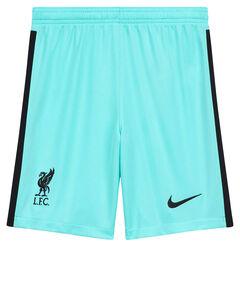 Kinder Liverpool FC Fußballshorts