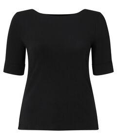 Damen Bluse Halbarm - Plus Size