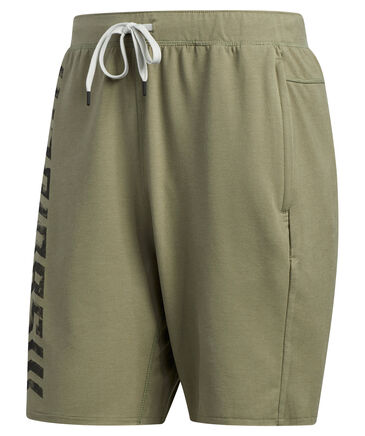 "adidas Performance - Herren Trainingsshorts ""TKO"""