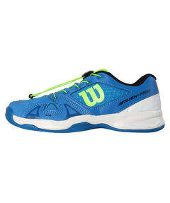 "Jungen Tennisschuhe Indoor ""Rush Pro Jr QL Carpet"""