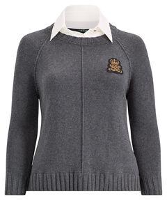 Damen Pullover - Plus Size