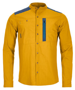 "Herren Berghemd ""Merino Ashby Shirt"""