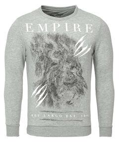 """Herren Sweatshirt """"MSW British Empire"""""""