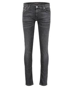 "Herren Jeans ""Tight terry black treats"" Skinny Fit"