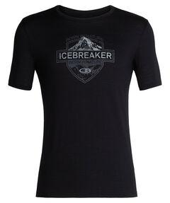 """Herren Outdoor-Shirt """"Tech Lite SS Crewe Alpine Crest"""""""