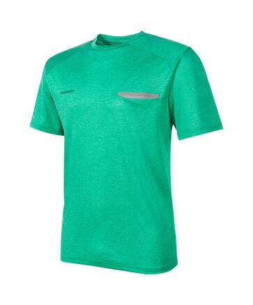 "Mammut - Herren Boulder T-Shirt ""Crashiano"""