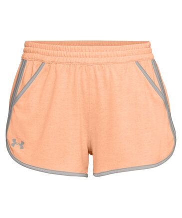 "Under Armour - Damen Trainingsshorts ""Tech Twist"""