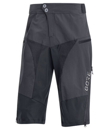 "GORE® Wear - Herren Radlerhose ""C5 All Mountain Shorts"""