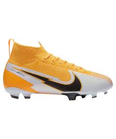 """Kinder Fußballschuhe """"Nike Jr. Mercurial Superfly 7 Elite FG"""" Rasen"""