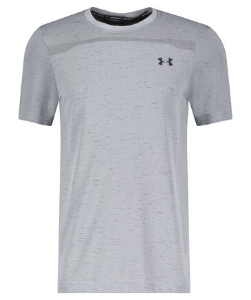 "Under Armour - Herren Trainingsshirt ""UA Seamless"" Kurzarm"