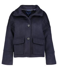 """Damen Jacke """"Wool Blend Cropped Jacket"""""""