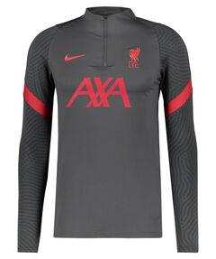 """Herren Fußballshirt """"Liverpool FC Strike"""""""