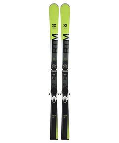 "Skier ""RTM 76"" inkl. Bindung ""vMotion 11 GW"""
