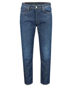 "Herren Jeans ""River Dark Blue"""