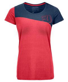 """Damen Funktionsshirt """"150 Cool Logo T-Shirt W"""""""