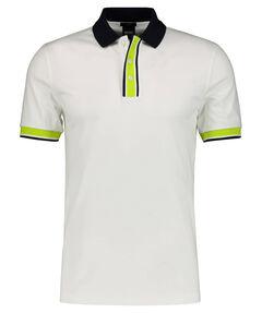 "Herren Poloshirt ""Phillipson 78_AD"" Slim Fit Kurzarm"