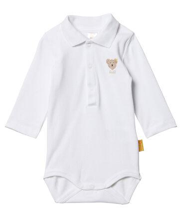 Steiff - Jungen Baby Body Langarm