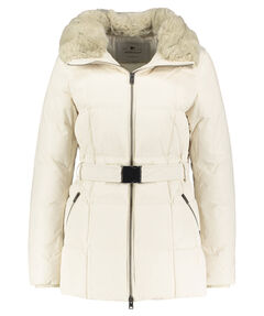 "Damen Daunenjacke ""Blizzard Jacket"""