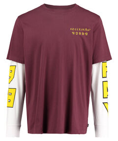 "Herren Shirt ""T-Sound"" Langarm"