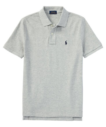 Polo Ralph Lauren Kids - Jungen Kleinkind Poloshirt Kurzarm