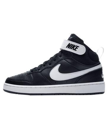 "Nike - Kinder Sneaker ""Nike Court Brorough Mid 2"""