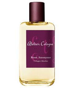"""entspr. 130,00 Euro / 100 ml - Inhalt: 100 ml Damen Parfüm """"Rose Anonyme"""""""