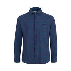 "Herren Freizeithemd ""Mountain Longsleeve Shirt Men"" Regular Fit Langarm"