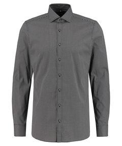 "Herren Business-Hemd ""Body"" Langarm"