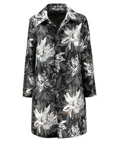 "Damen Mantel ""Tokyo Glam"""