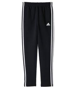 """Boys Trainingshose """"Essentials 3 Stripes Fleece Pant"""""""