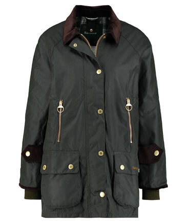 "Barbour - Damen Fieldjacket ""Icons Beaufo"""