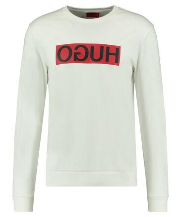 """HUGO - Herren Sweatshirt """"Dicago194"""""""
