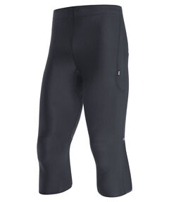 "Herren Lauftights ""Impulse"" 3/4-Länge"