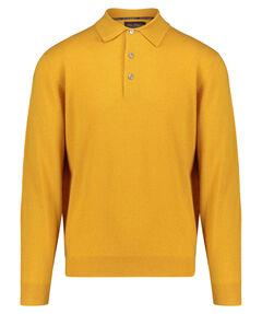 Herren Kaschmir-Pullover