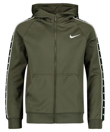 """Nike Sportswear - Jungen Sweatjacke """"Swoosh"""" mit Kapuze"""