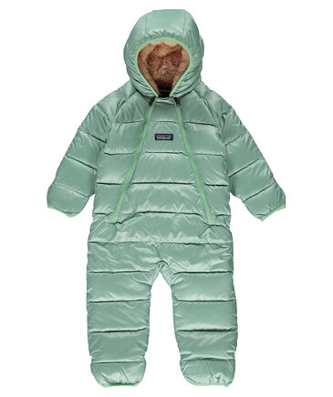 "Patagonia - Kinder Einteiler ""Hi-Loft Down Sweater Bunting"""