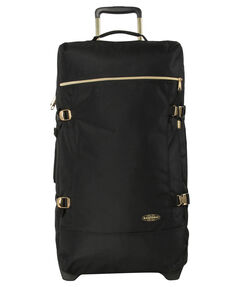 "Trolley ""Tranverz M Goldout Black-Gold"""
