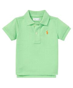 Jungen Baby Poloshirt Kurzarm