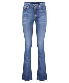 Damen Jeans Boot Cut