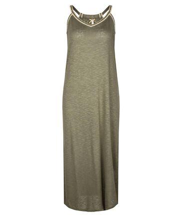 "Key Largo - Damen Jerseykleid ""WD LunaV-Neck"""