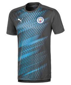 """Herren Fußballtrikot """"Manchester City League Stadium"""" Kurzarm"""