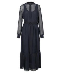 """Damen Blusenkleid """"Darienne"""" Langarm"""