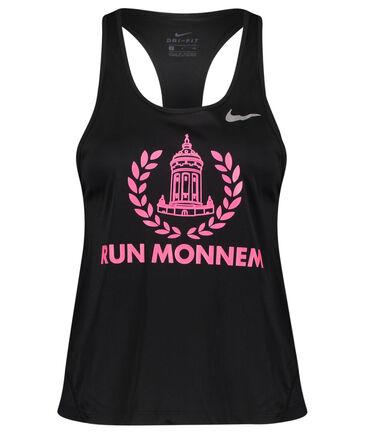 """Nike - Damen Lauf Shirt """"Run Monnem WMNS Miller Running Tank"""""""